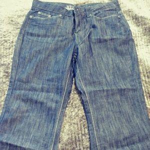 Merona Women Crop jeans